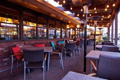 Medium patio 20pic