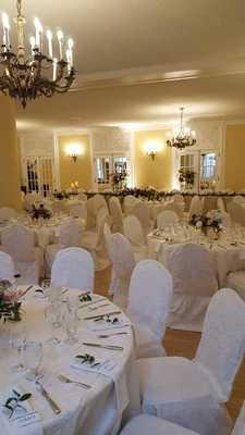 Medium ballroom