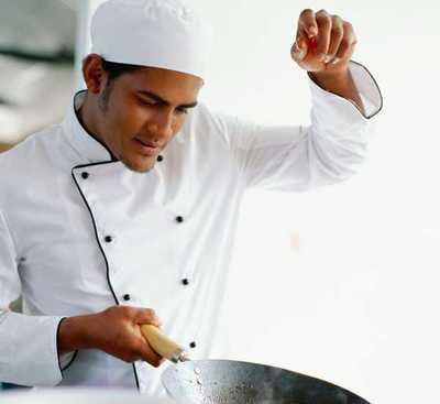 Medium chef