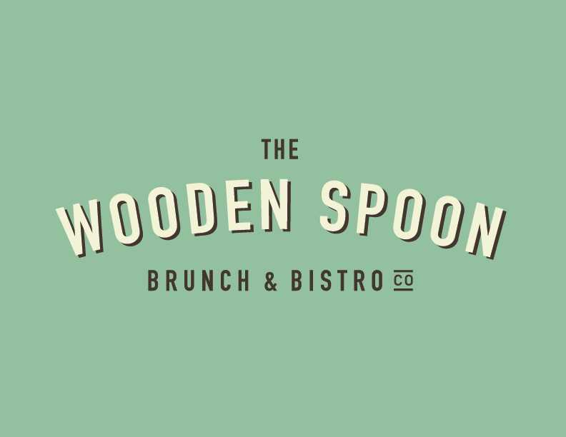Thewooden spoon clr