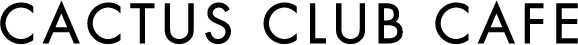 Cactus club cafe black logo 1