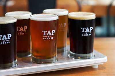 Medium tap drinks beerflights 2015 002 edit