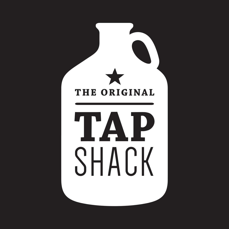 Shack000 logo growler