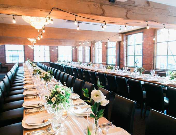 Vancouver wedding planner florist venue 6