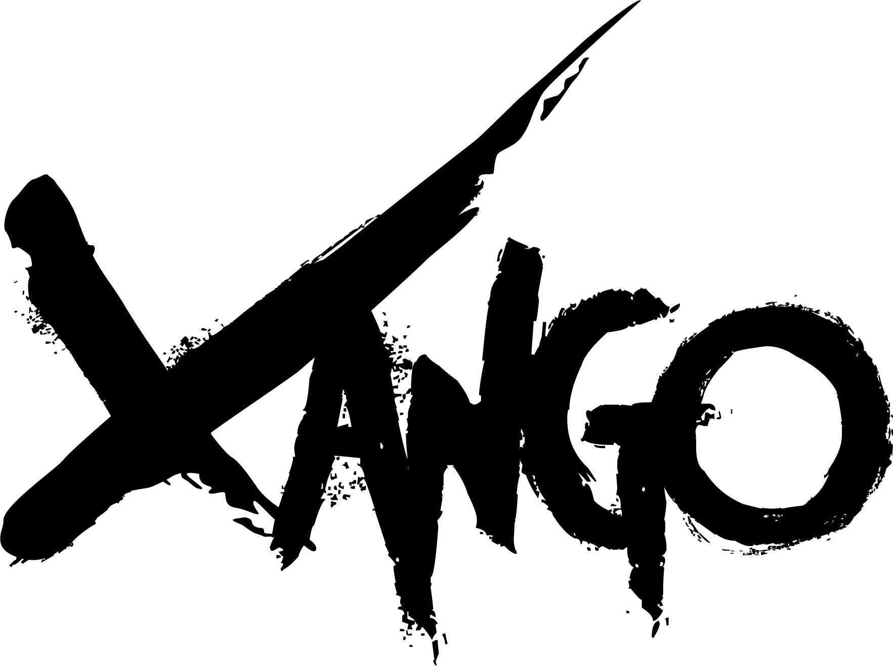 Xango logo black edited