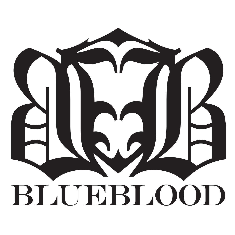 Blueblood logo