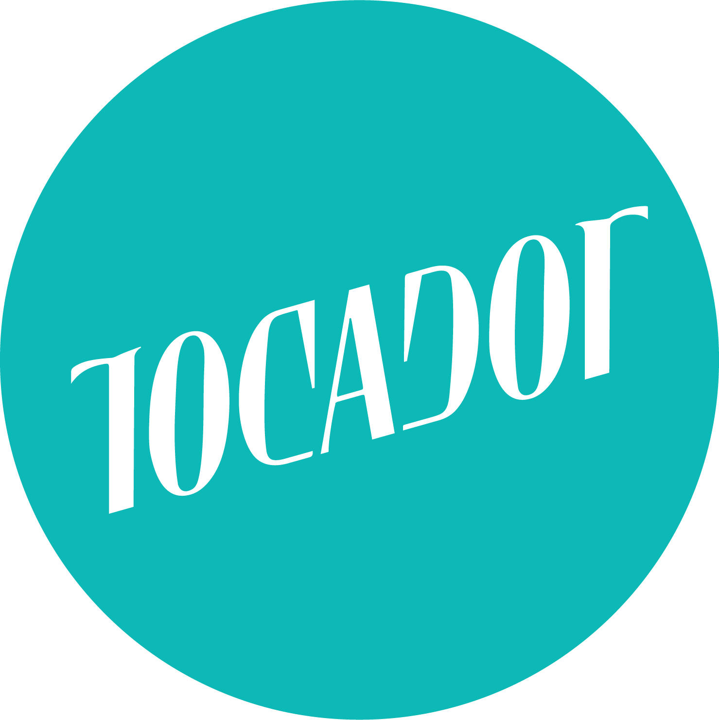 Logo fill teal profile photo
