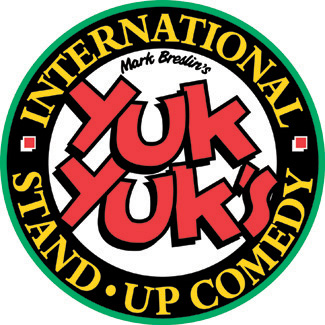 Medium yuk yuks logo