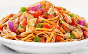 Medium pasta