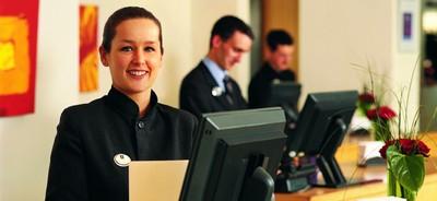 Medium hotel management mind ridge