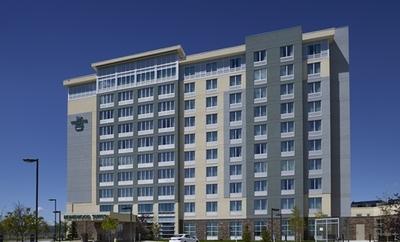 Medium hotel