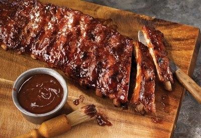 Medium ribs