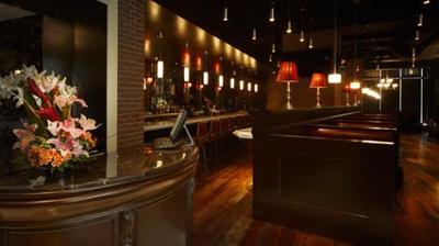 Medium bar