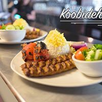 Medium koobideh