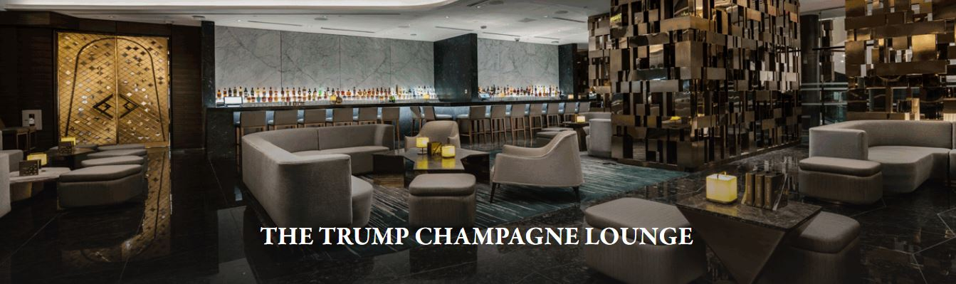 Champagnelounge