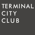 Small terminal city club logo