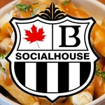 Small browns canada day crest  poutine  jpg