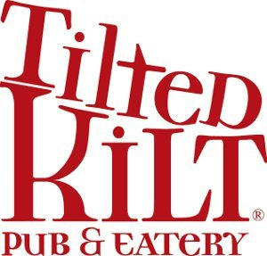 Medium tilted kilt logo