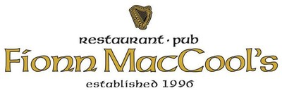 Medium fionn maccool s logo