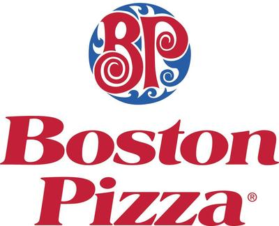 Medium boston pizza