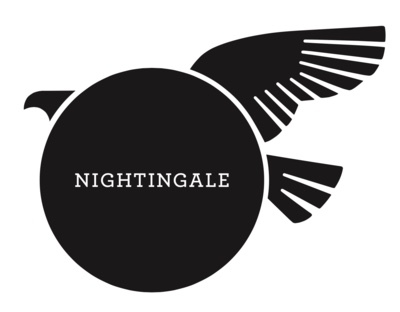 Medium nightingale 20logo