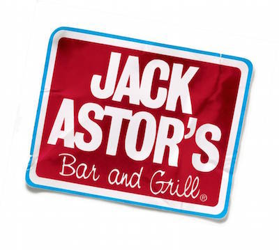 Medium jack astors logo