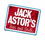 Small jack astors logo
