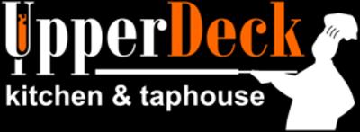Medium 892upper deck simple logo
