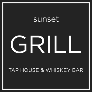 Medium sunset logo web