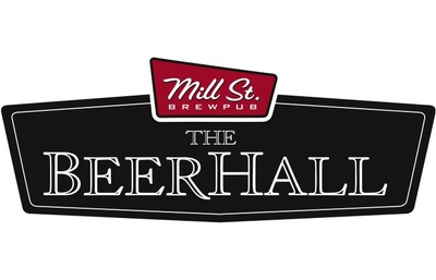 Medium mill 20street 20beer 20hall 20logo