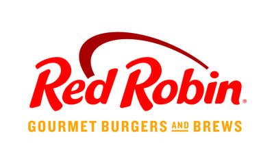 Medium red robin