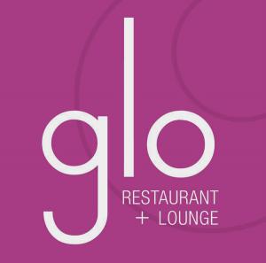 Medium glo logo