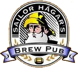Medium sailor hagar s pub logo