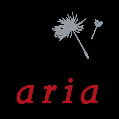 Medium aria logo combined 500x500