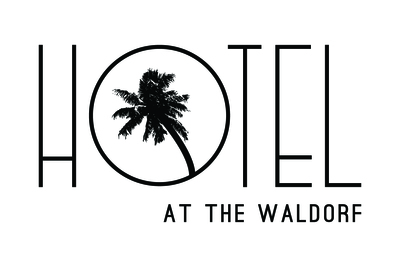 Medium hotelatthewaldorflogo black