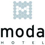 Small modahotellogo black