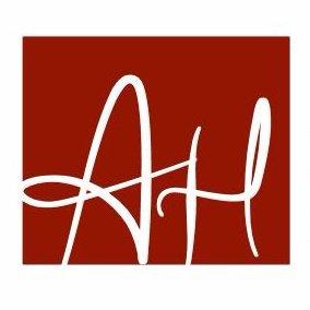 Medium academy hill liquor store logo