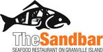 Small sandbar