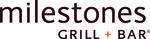 Small milestones grill bar logo1