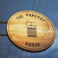 Medium pomery house