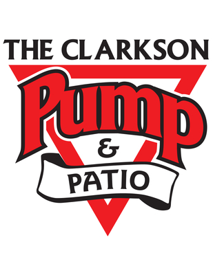 Medium clarksonpump logo
