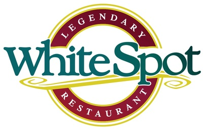 Medium white spot logo