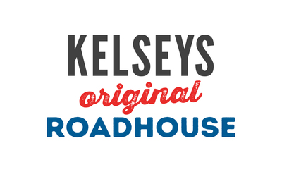 Medium kelsey s original roadhouse logo