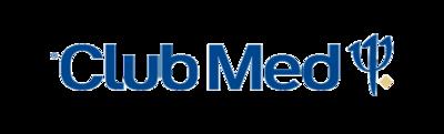 Medium logo club med