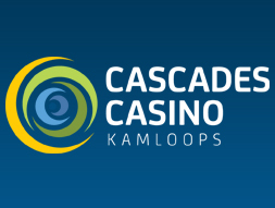 Medium cascades casino kamloops logo