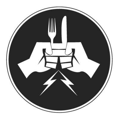 Medium warehouse logo