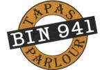 Small bin 941 logo web