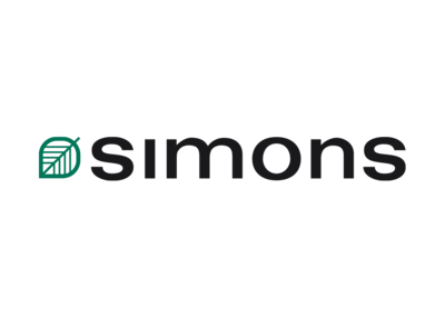 Medium logo simons