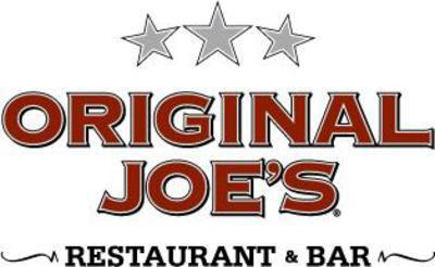 Medium original joe s logo