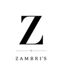 Small zambris logo k